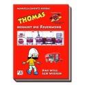 """Kinderbuch """"Besucht die Feuerwehr"""" mit CD"""